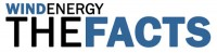 Wind Energy - The Facts logo
