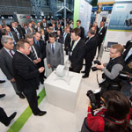 Windpower Monthly TV @ EWEA 2013