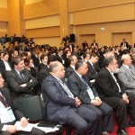 Audience at EWEA-TWEA Policy Workshop, Ankara, 27 March 2013